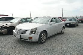 cts 03 cadillac 03 cadillac cts 4dr sedan adt drive fusion auto auction