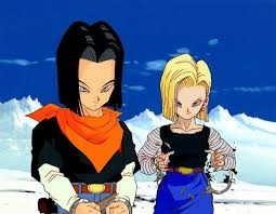 android 17 and 18 android 17 18 requested dragonballz amino