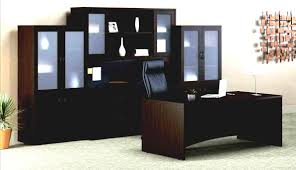 Home Office Furniture Set Brilliant 80 Office Furniture Set Decorating Design Of Home