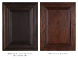 door styles u0026 finishes swiss u0026 martin