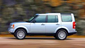 land rover discovery 2008 história land rover discovery 1989 2015 carwp