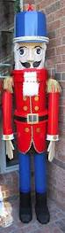 wooden high soldier christmas nutcrackers for chirstmas decoration