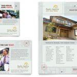 indesign real estate flyer templates 16 fantastic indesign flyer
