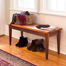 reclaimed solid wood furniture dining bench vermont made furniture