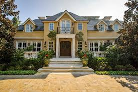House Entrance Designs Exterior Front Entrance Design Exterior Mediterranean With Stone Path