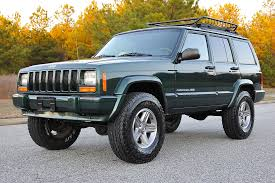 baja jeep cherokee 50 of the coolest and probably the best trucks and suvs ever made