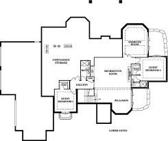 italian villa floor plans mediterranean villa villa verdiccio by ecotecture studios niwot