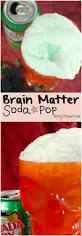 brain matter soda pop halloween drink allergy friendly