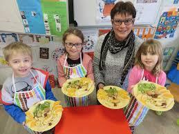 atelier cuisine pour enfant atelier cuisine pour les anniversaires du mois de janvier en