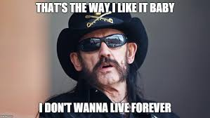 Lemmy Meme - lemmy kilmister dead at 70 music discussion know your meme