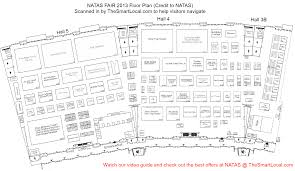 natas fair 2013 singapore guide and best offers thesmartlocal