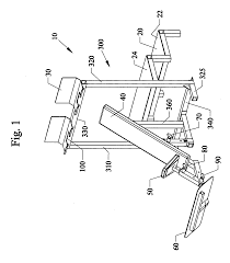 patent us20090286658 multi angle incline dumbbell bench press