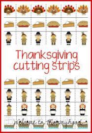 montessori inspired thanksgiving activities
