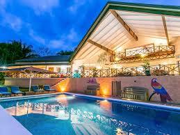 Million Dollar Bedrooms Multi Million Dollar 5 Acre Private Homeaway Manuel Antonio