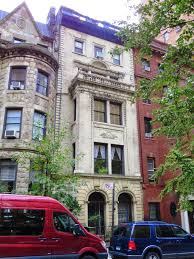 Eccentric Home Decor by Daytonian In Manhattan The 1897 Fahys Mansion No 310 W 73rd