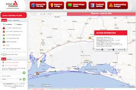 Penelec Outage Map Gulf Power Outage Map Hyderabad Map Saint Denis Paris Map