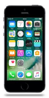 iphone 5s megapixels t礬l礬phone apple iphone 5s 16go gris sid礬ral avec forfaits sans
