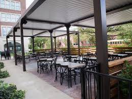 Patio Bars Houston The 9 Best New Outdoor Restaurant Patios To Enjoy Fall U0027s Cooler