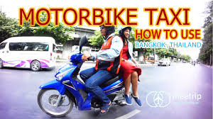 philippine motorcycle taxi image gallery motorcycle taxis in bangkok