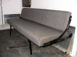 Rv Sleeper Sofa With Air Mattress Rv Trailer Rollover Convertible Beds Sleeper Rv Trailer And Rv
