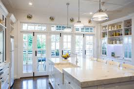 How To Design A Kitchen Island With Seating by White Kitchen Ideas To Inspire You Freshome Com