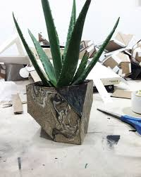 56 best modern planters images on pinterest modern planters