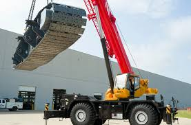 are chinese heavy equipment manufacturers closing the quality gap