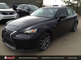 lexus is 250 interior 2015 new black on rioja red 2015 lexus is 250 awd f sport series 2