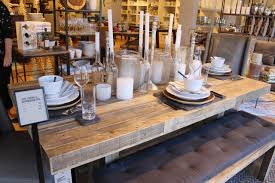 West Elm Has Opened Its Doors In Vancouver Vancity Buzz - West elm emmerson reclaimed wood dining table