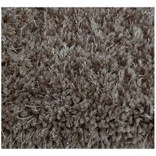 light brown area rugs shag area rug 4 x 6 polyester light brown rona