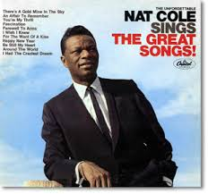 nelson riddle the official website nat king cole sings the