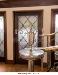 1930s Banister 1930s House Stock Photos U0026 1930s House Stock Images Alamy
