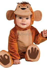 monkey costume halloween funky monkey costume for toddlers u0026 infants general kids