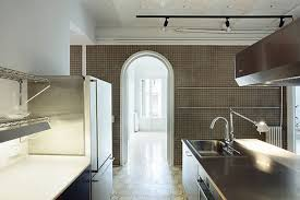 Kitchen Luxury Design Renovated Apartment With Awesome Luxury Design Architecture World