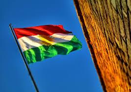 Kurdish Flag Kurdistan Kurd Kurds Kurdish Flag Poster Wallpaper 2048x1445