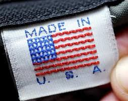manufacturer s definition of made in usa costs big bucks