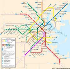 Boston Airport Map Futurembta U2013 Vanshnookenraggen