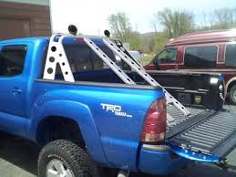 Truck Bed Bars Your Opinion On Go Rhino Bed Light Bar Page 3 Tacoma World