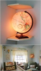 night light that projects on ceiling 15 cool and creative diy night light projects