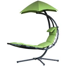 Lowes Hammocks Amazon Com Vivere Original Dream Chair Real Olive Patio
