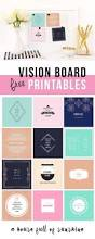 8 best vision board images on pinterest