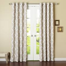 Light Gray Curtains by Blind U0026 Curtain Brilliant Soundproof Curtains Target For Best