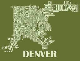 Denver Neighborhoods Map 10 Things You Need To Know About Moving To Denver