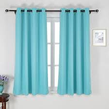 63 Inch Drapes Grommet Blackout Curtains 63 Inch Curtain Blog