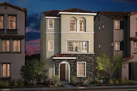 Plan 4 by Monterey Parque U2013 A New Home Community By Kb Home