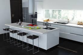 white and black kitchen ideas black and white kitchen ideas hgtv black and white