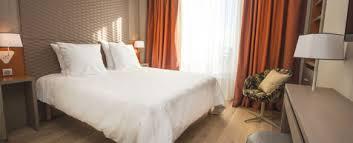 chambre hotel montpellier les chambres et suites de l oceania le métropole 4 étoiles