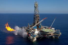 deep sea offshore drilling oil well exploration youtube