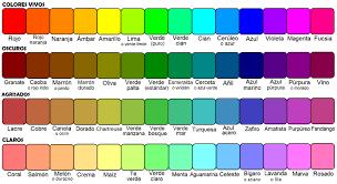 color wikipedia la enciclopedia libre