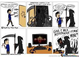 Diablo 3 Memes - diablo 3 memes best collection of funny diablo 3 pictures